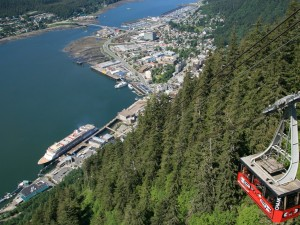 Why you should visit Juneau, Alaska in the spring