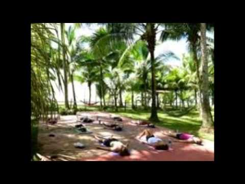 Yoga Vacations – inspirational retreat for single travellers